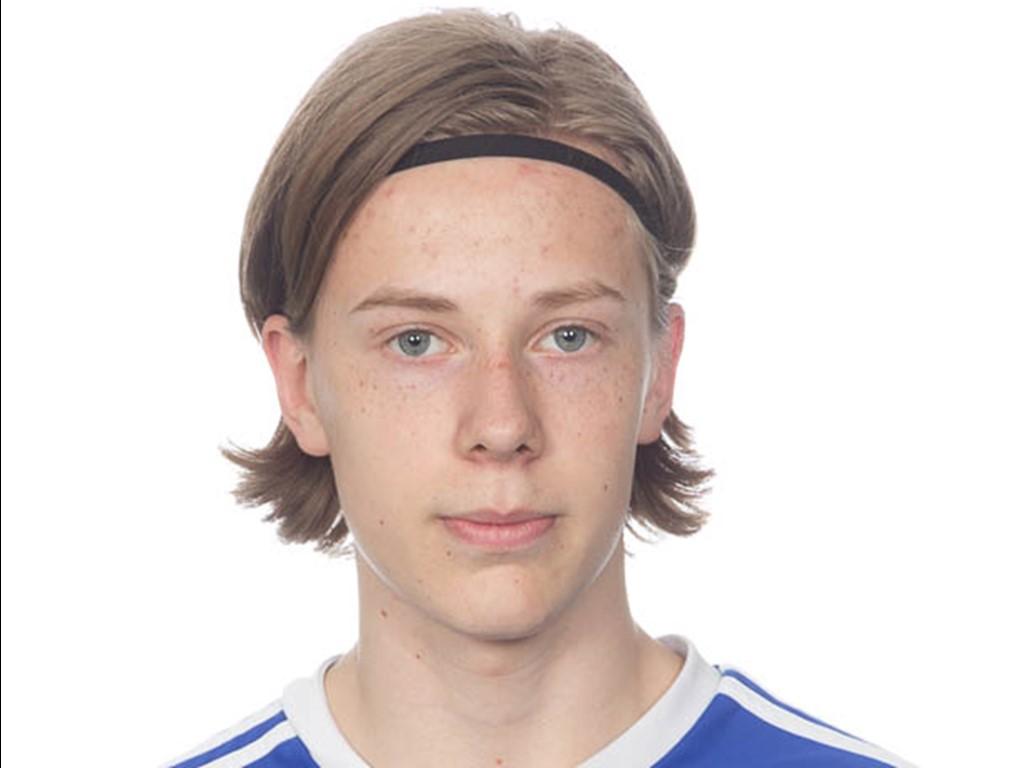 Joakim Leman svarade för två mål och flera assists när Lucksta vann med 7-1 mot Mariehem.