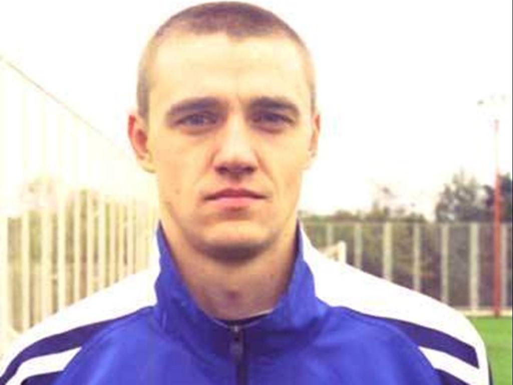Spel i Ånge eller Fränsta, mittback eller anfallare. Den rutinerade Bogdan Smishko gör mål oavsett.
