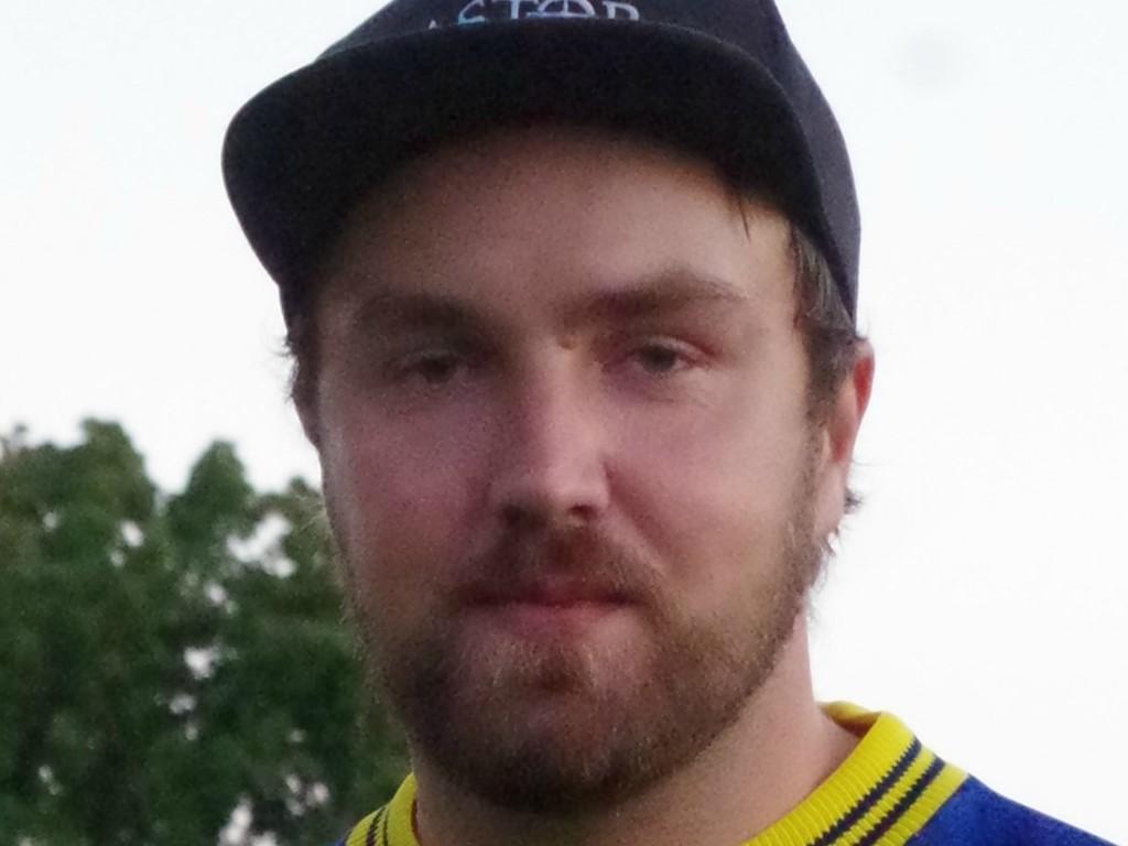Linus Åhl spikade igen mellan stolparna när Stockvik tog poäng på Hasselbacken.