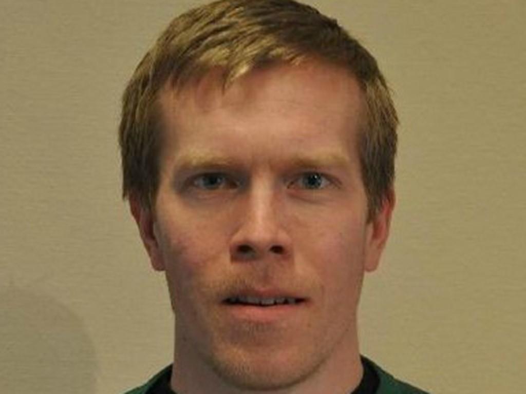 Lånet från Lucksta, Stefan Krantz, nickade in tunga 4-3-målet för Hassel på Holmvallen.