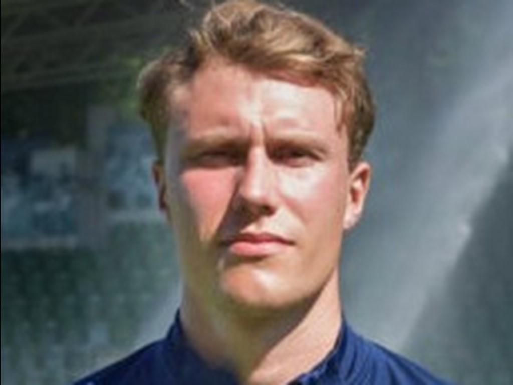 Niklas Dahlströms kalufs fixade GIF-poäng.